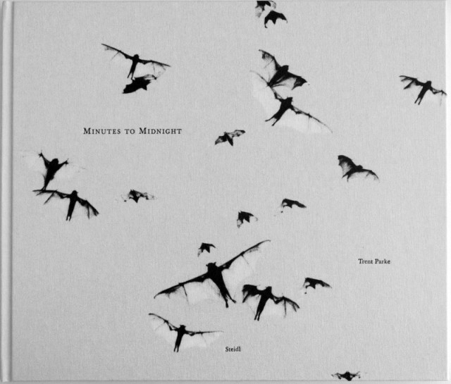 Trent Parke Minutes To Midnight Cover