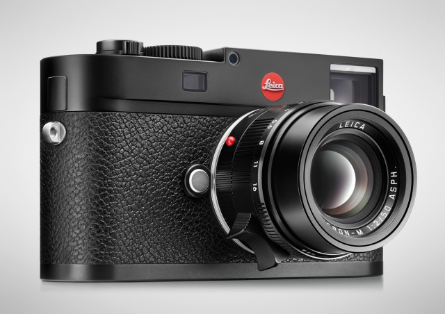 Leica M Typ 262 Released M10