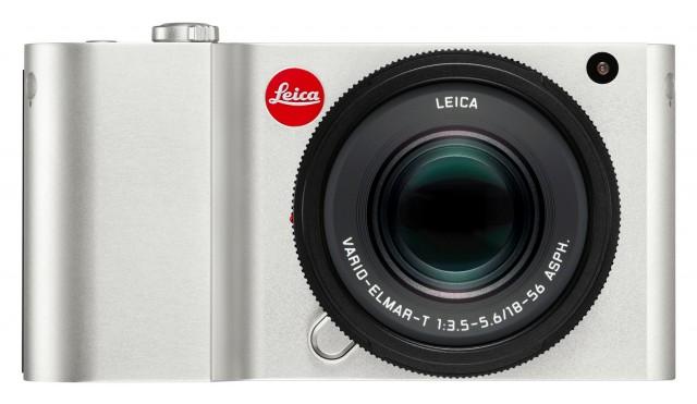 Leica T Silver