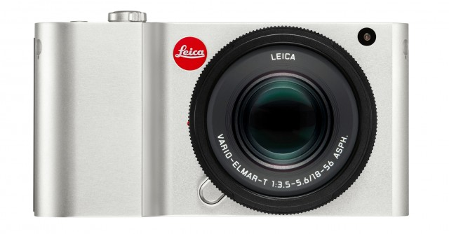 Win a Free Leica T On Instagram