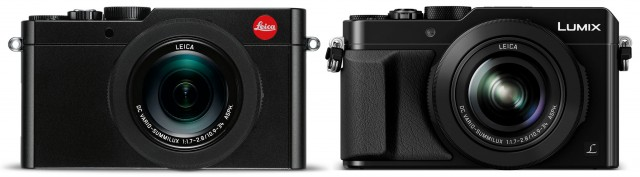 The Problem With Leica