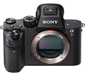 Sony a7S II Giveaway