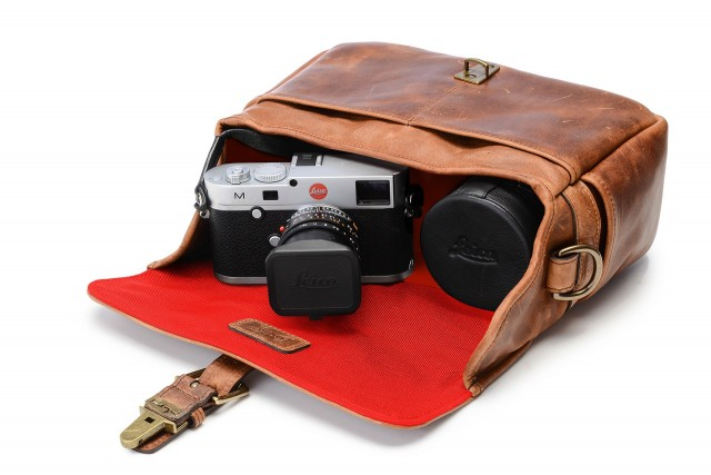 ONA Bowery For Leica