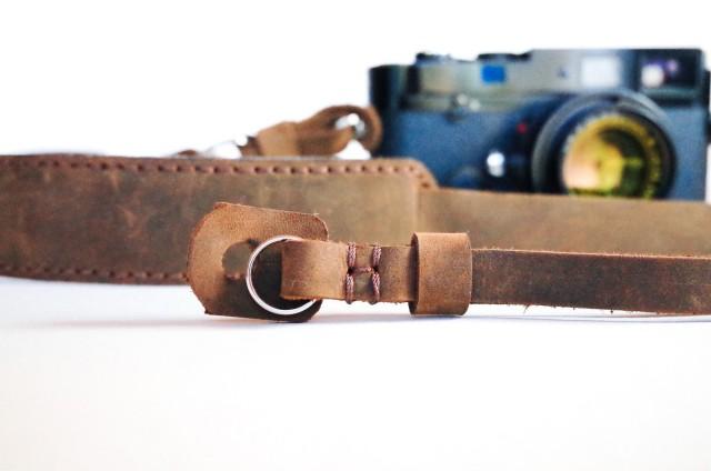 Henri by Eric Kim Camera Straps