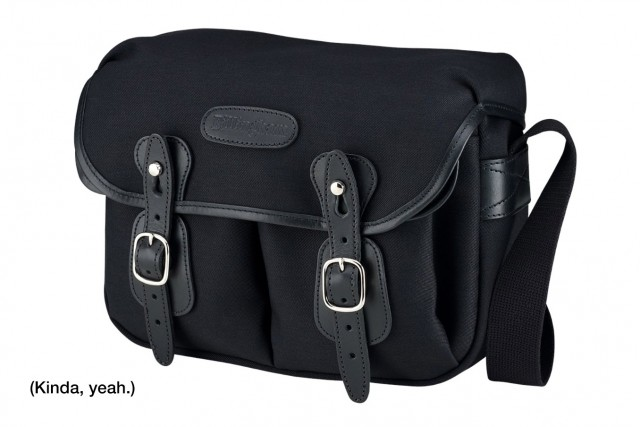Billingham Hadley Small Review
