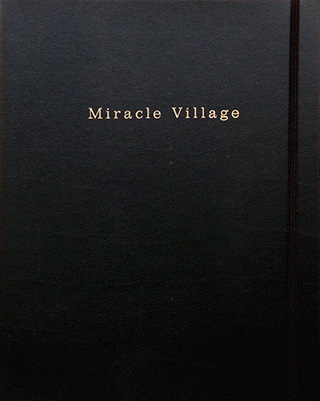 Miracle Village by Sophia Valiente
