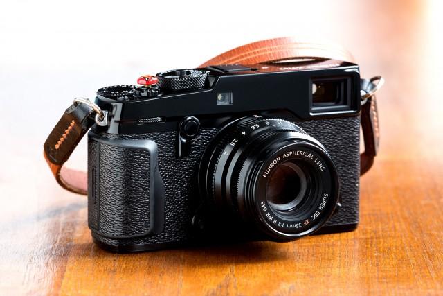 Fuji X-Pro 2 Street Photography Review