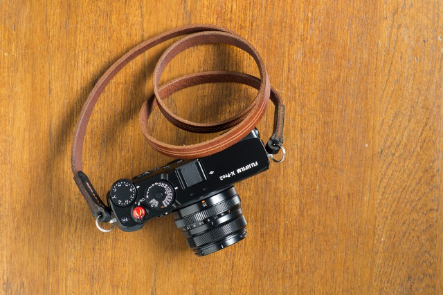 Fuji X-Pro 2 Street Photography Review - About The Camera