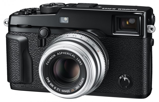 Fuji X Pro2 Street Photography Review - Autofocus
