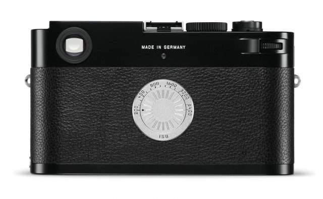 Leica M-D (Typ 262) Is Missing More Than An LCD