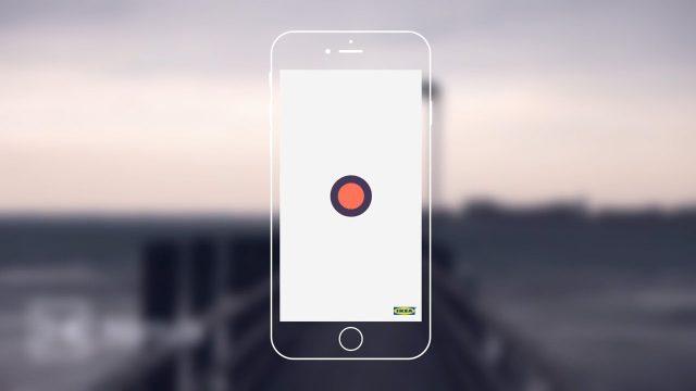 Ikea Klikk App Lets You Take Only One Picture