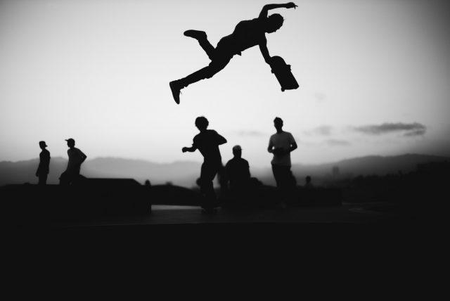 Josh Rose The Photographer's Creed - Understand Popularity