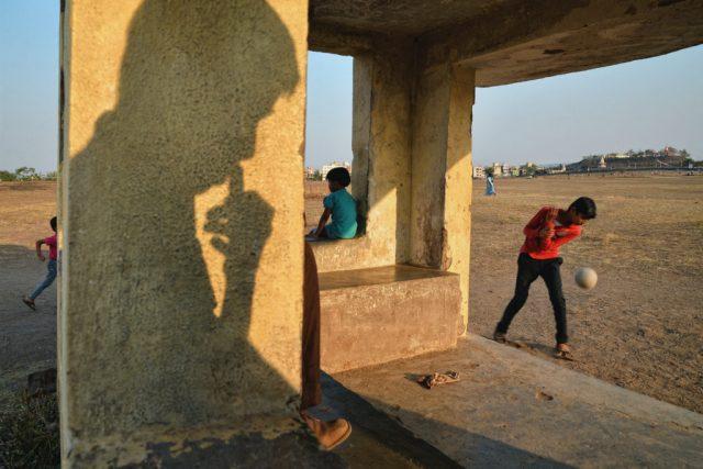 StreetFoto Finalists - Photo © Swapnil Jedhe