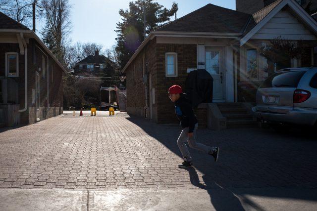Fuji X70 Street Photography Review Hyperfocal Autofocus