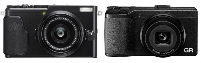 Fuji X70 Street Photography Review - Ricoh GR Killer