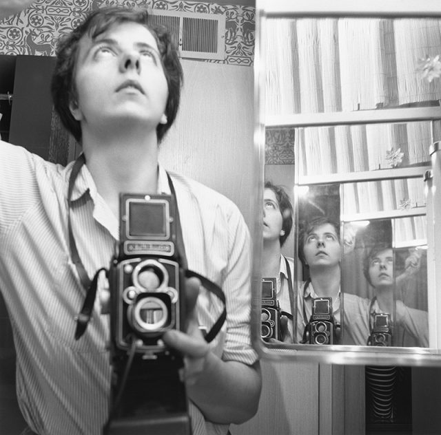 Tentative Deal Could End Vivian Maier Copyright Dispute