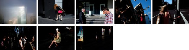 StreetFoto Winners - Same Ferris - Series 3rd Place
