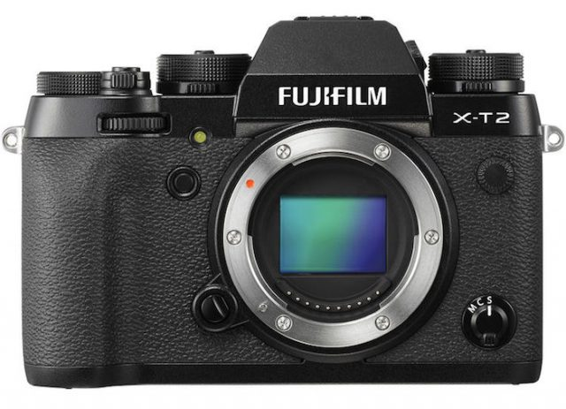 Fuji XT-2 Announced - Is More Betterer In Every Way