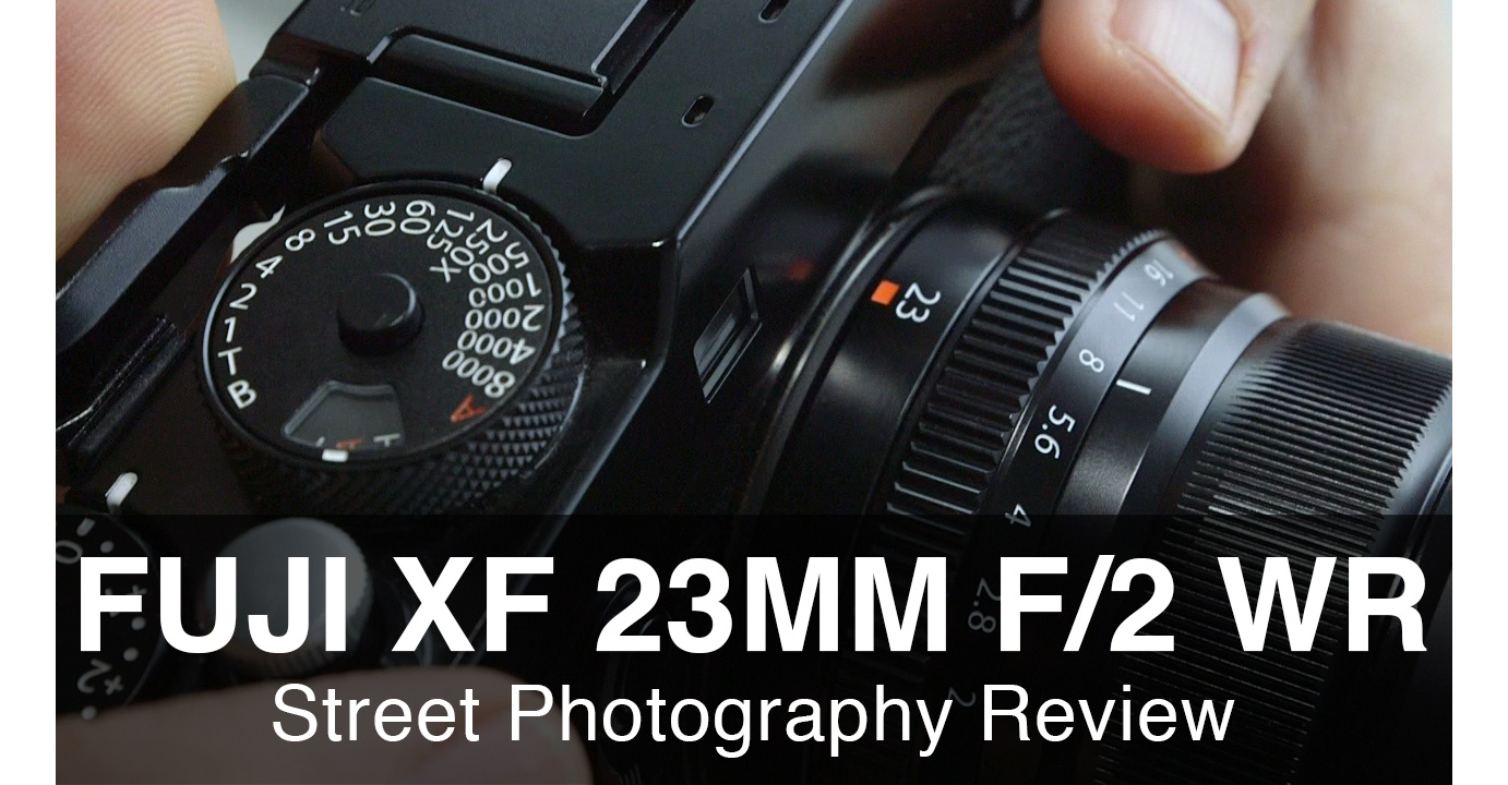 Fuji 23mm F2 Street Photography Review Great Little Lens Fujifilm X E3 Kit Xf Silver 35mm F14 Streetshootr