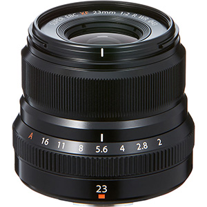 Fuji 23mm f2 Street Photography Review