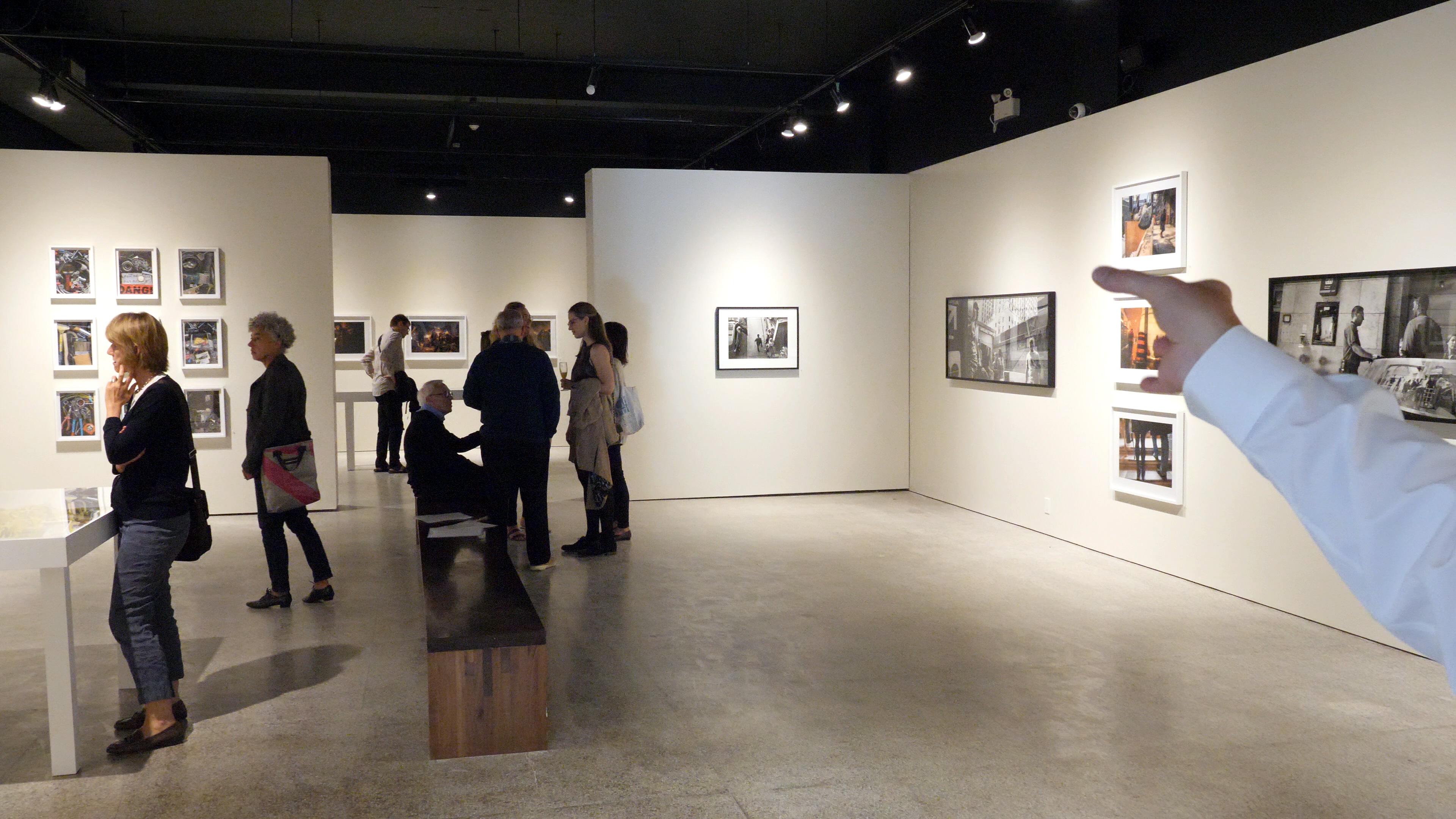 New Stephen Bulger Gallery Toronto