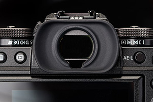 Fuji X-T3 Street Photography Review - EVF