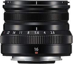 Fuji 16mm f2.8 Street Photography Review On The Street 2