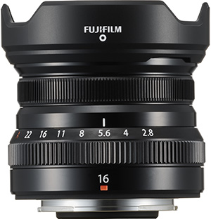 Fuji 16mm f2.8 Street Photography Review - AF Speed